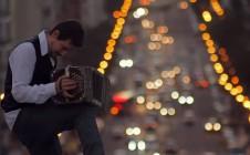 Presentación DVD Amores Tangos!!