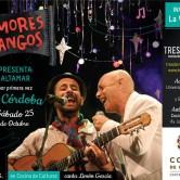"Amores presenta ""Altamar"" en Córdoba!!!"
