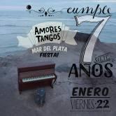 Amores en Mar del Plata!!