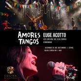 Amores Tangos presenta Fronterabierta en Córdoba!!!