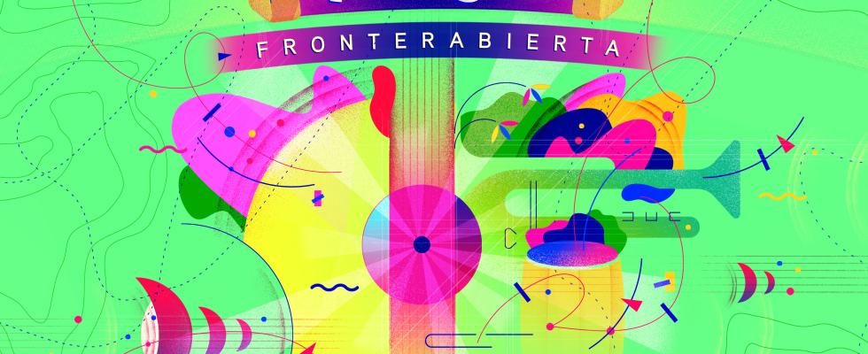 Fronterabierta – Nuevo Disco