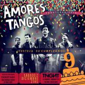 Amores Tangos en Buenos Aires!!!