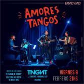 Amores Tangos – Carnaval en La Tangente – Buenos Aires