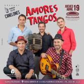 Amores Tangos por primera vez en Canelones, Uruguay!!!
