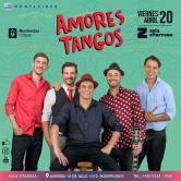 Montevideo – Festival Abril Tango