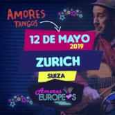 Amores Europeos – Zurich