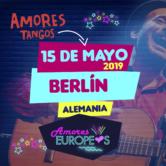Amores Europeos 2019 – Berlin