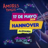 Amores Europeos 2019 – Hannover