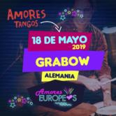 Amores Europeos 2019 – Grabow
