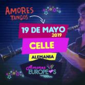 Amores Europeos 2019 – Celle
