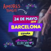Amores Europeos 2019 – Barcelona