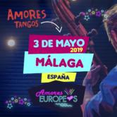 Amores Europeos 2019 – Malaga