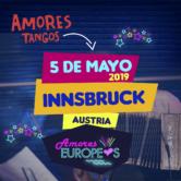 Amores Europeos 2019 – Innsbruck
