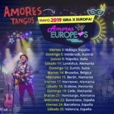 Final Amores Europeos 2019