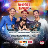 Amores Tangos – 12 years!!